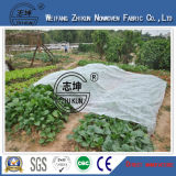 Prodotto non intessuto antinvecchiamento di 100% pp per agricoltura