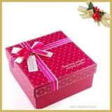 Heißes Verkauf LuxuxCholocate Papier-verpackengeschenk-Kasten