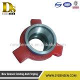 Qualität schmiedete Stahlhammer-Verbindungsstück in den Rohrfittings
