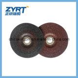 Fornitore della Cina di rinforzo T27 della mola