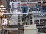 Le double simple de vis de Fangtai meurent la machine de soufflement 700mm de film en plastique principal de HDPE