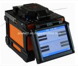 Faser-optischer verwendeter Schmelzverfahrens-Filmklebepresse-Preis