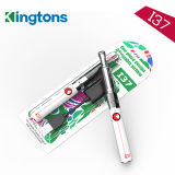 Сигарета Кита продукта I37 e Kingtons самая лучшая