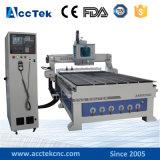 Servo Motor Wood CNC Tool Changer를 가진 높은 Configurations Jinan Atc CNC Router Akm1530c