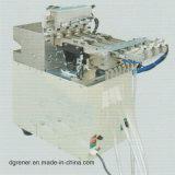 آليّة [فيد سكرو] آلة مع مفكّ