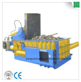 Machines de emballage d'aluminium acier-cuivre de mitraille