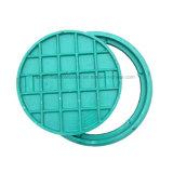 Крышка люка -лаза FRP/GRP для стекловолокна