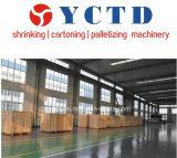 Chaîne de Production Inférieure Automatique de Boisson de Palletizer (YCTD-YCMD40)