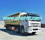 6X4大きさの供給のトラックHOWOのバルクセメントのトラック
