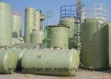 FRPの容器の製造者(GRPタンク)
