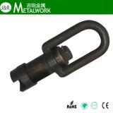 Штепсельная вилка подъема нержавеющей стали для трубы