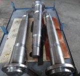 CNC forjado que faz à máquina o eixo dos Ss do aço inoxidável de Customzied