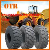 Pneu de nylon du pneu 13.00-24 Tt/Tl de classeur/chargeur