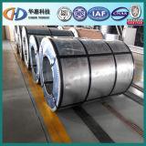 Placa de acero Gi de color recubierto (PPGI / PPGL)