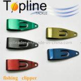 Линия клипер рыболовства мухы стальная без. FC1001-1