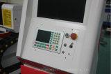 Macchina della soluzione di taglio del laser di CNC dell'acciaio inossidabile 10mm della lamina di metallo di Ipg/Rofin 500With1000W