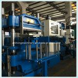 Machine de moulage injection en caoutchouc automatique de haute performance avec 100t 200t