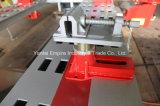 Oberseite-Bewertetes karosserien-Zusammenstoß-Reparatur-System der justierbaren Plattform-Er808 Selbst