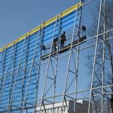 Perforierte Wind-Staub-Netze/Staub-Gaze/Staub-Bildschirm