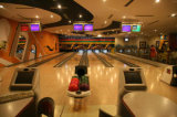 Bowling Equipment (Brunswick Equipment GS-X)