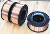 이산화탄소 Gas-Shielded 용접 전선 Aws Er70s-6