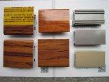 Extrusion bon marché Aluminum/Aluminium Alloy Profiles avec Crystal Coating