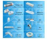 Controlador aberto da cortina do plano elétrico de Competetive motorizado automaticamente com controlador remoto