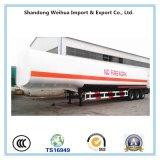 Konkurrenzfähiger Preis-schwerer Transport-Kraftstoff-Tanker-halb Schlussteil