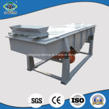 Vibrador móvil eléctrico Vibrating Silica Sand Screen (DZSF1030)