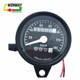 Indicateur de vitesse d'instrument de pièce de la moto Ww-7262 pour tous les modèles