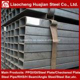 構造スチール中国人の製造の6メートルの鋼管