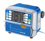 Mini bomba veterinária médica da infusão