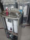 Steel inoxidable Hot et Cold Water Dispenser