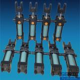 Cilindros hidráulicos correntes da série Cjt35