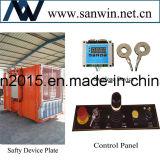 Фабрика подъема Sc200 2t известная Китая