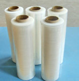 Пленка упаковки простирания пользы машины LLDPE
