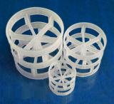 Torre plásticos de polipropileno anillo Pall aleatoria Embalaje