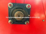 Buona ritrazione di produttività lavorativa/fissare elettrico 15 sfibratori di legno/trinciatrice dell'HP