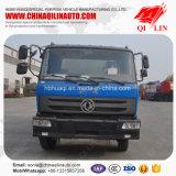 10cbm brandnew - caminhão de petroleiro do combustível da capacidade 15cbm