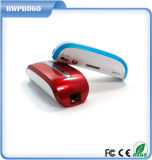 5200mAh Li 이온 18650 Cells 3G WiFi Router Power 은행