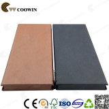 Alta qualità e bello Decking esterno di disegno WPC/pavimento esterno composito da vendere