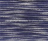 T-/Cvorgespinst-Garn Hacci strickendes Gewebe für Strickjacke-Kleid