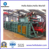 Horizontal Hydraulic AUTOMATIC Baling Machine for PAPERs