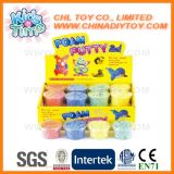 Fabricant Kids DIY Toy Non-Dry Foam Clay with Multi Colors