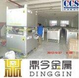 Ss304 de Container van het Roestvrij staal IBC voor Vloeistof