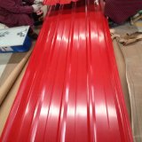 материал 0.14mm-1.0mm горячий продавая стальной гальванизировал стальную катушку и цвет покрыл стальную катушку