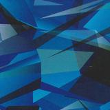 Пленка печатание перехода воды голубых квадратов Yingcai гидро окуная