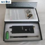 小型RFのシグナルの探知器のバグの探知器の携帯電話の探知器