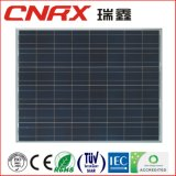 Comitato solare di alta efficienza 215W delle cellule del grado un poli con il Ce di IEC di TUV