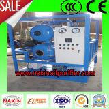 Vakuumtransformator-Öl-Reinigungsapparat-Öl-filternmaschine Nakin Marke